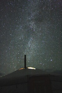 Gobi stars